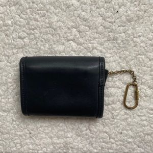 Coach Bags - Vintage Coach Leather Purse with Matching Wallet